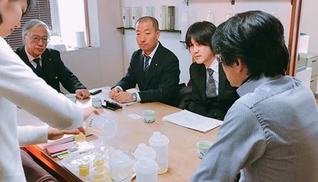 静岡県産業振興財団さん