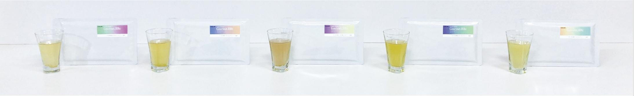 グルメハーブ緑茶