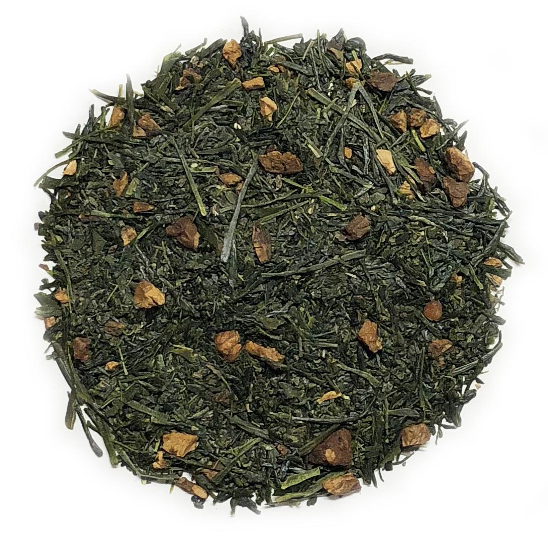 グルメハーブ緑茶 ビネガー