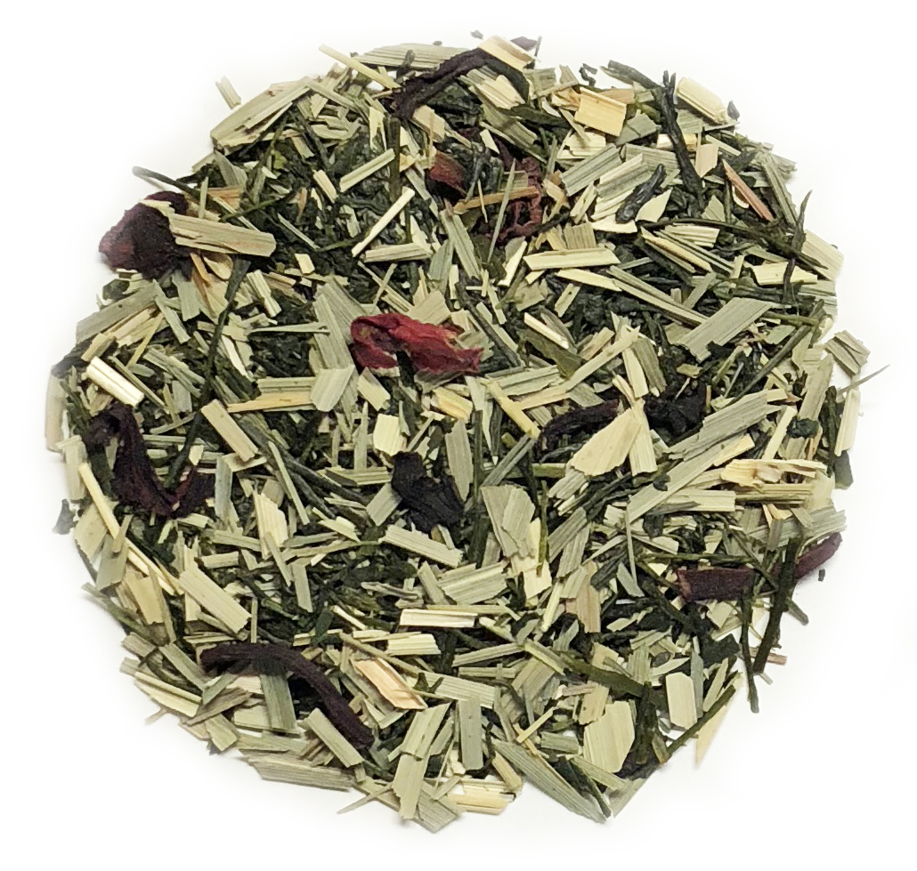 グルメハーブ緑茶 カレー