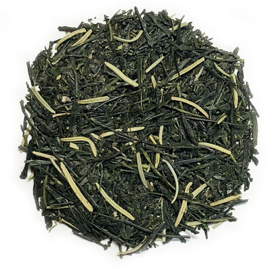 健康ハーブ緑茶 集中